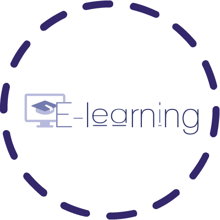 Pictogramme cebios e-learning