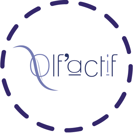 Pictogramme olf'actif